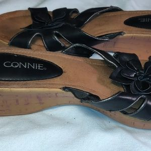 Connie Sandals
